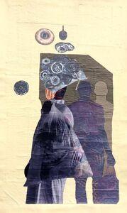 Collin Sekajugo, 'Self re-invention', 2020