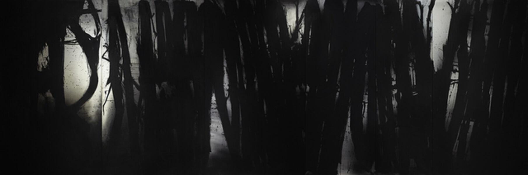 Anne Tompuri, 'Endless Forest II', 2018