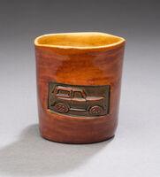 Ken Price, 'Untitled (Jeep)', 1977-1985
