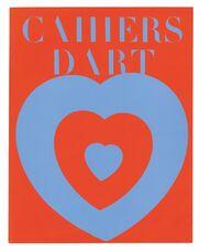 Coeurs Volants, 1936 (After Marcel Duchamp)