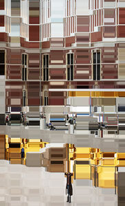 Asaf Gam Hacohen, 'The Rijksmuseum Café', 2018