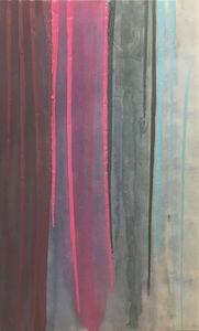 William Perehudoff, 'AC82 011', 1982