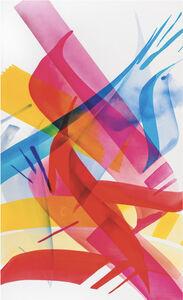 MAD C (Claudia Walde), 'Eleven Thirty', 2014