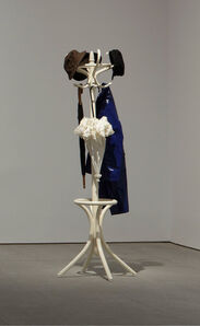 George Brecht, 'Perchero', 1962-1963