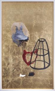 Amina Benbouchta, 'Sol de Silex', 2014