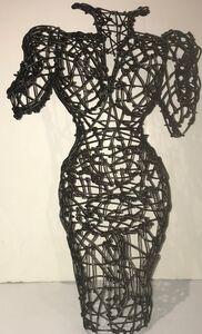 Kristine Mays, 'Identity'