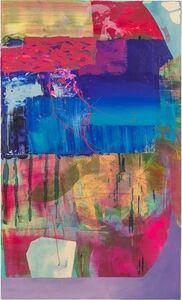 Alexander Kroll, 'Faces', 2015