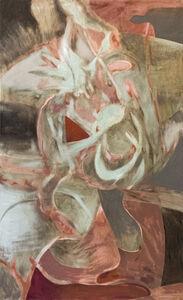 Leopold Plotek, 'The Fregoli Delusion', 2016
