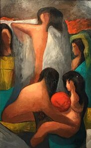 Julio De Diego, 'Untitled', ca. 1940