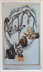 Edgar Arceneaux, 'Figurative Speech. Let Go #2', 2012