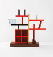 Ettore Sottsass, 'Liana bookshelf', circa 1993