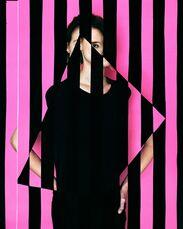 Trapezoid Portrait