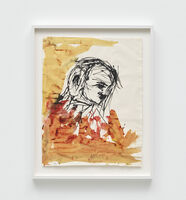 Georg Baselitz, 'Untitled 19.VIII.06 (Ralph, Remix)', 2006