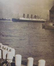 The Mauretania (1910)