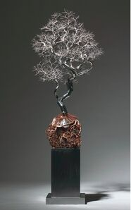 Dhananjay Singh, 'Tree', 2014