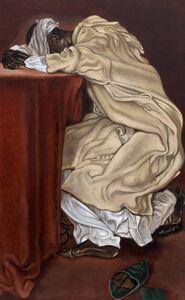 Anthony Christian, 'Sleeping Mannequin', 2014