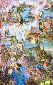 Suzy Scarborough, 'Art History Manifesto', 2019