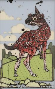 Nicholas Di Genova, 'Frog-Faced Fawn', 2007