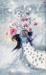 Ahmed Parvez, 'untitled ', 1961
