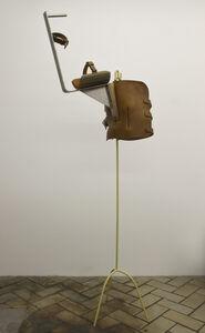 Luc Mattenberger, 'Revolution', 2013