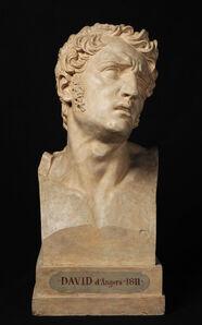 Pierre-Jean David d'Angers, 'Pain ', 1811