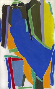 Jack Roth, 'Rope Dancer', 1980