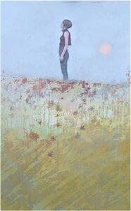 Federico Infante, 'Against the wind'