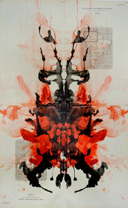 Julie Wolfe, 'Under Their Gaze, We Become Creatures 18', 2019