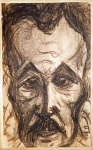 Mohammed Naghi, 'Untitled', 1888-1956