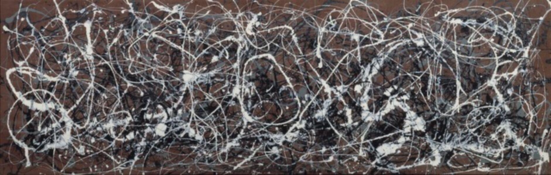 Jackson Pollock, 'Number 13A: Arabesque', 1948
