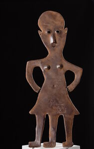 Georges Liautaud, 'Three Legged Woman', ca. 1970