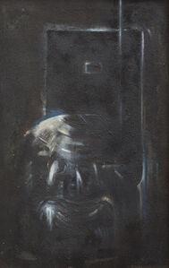 John Golding, 'Small Totem Group', 1962