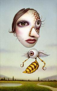 Naoto Hattori, 'Queen Bee', 2011