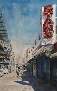 Tony Armendariz, 'Stan's', 2015
