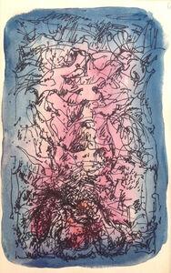 Hans Burkhardt, 'Untitled', ca. 1979