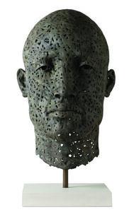 James Mathison, 'Cabeza Trama', 2011