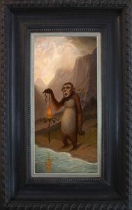 Scott Musgrove, 'The Searcher'