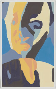 Damon Arhos, 'Agnes Moorehead & Me (No. 16)', 2020