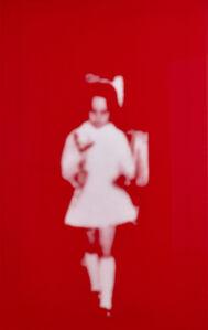 """Juan Carlos Delgado, '""""Cuarto Rojo""""', 2001-2014"""