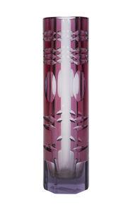 Karel Wunsch, 'a cut glass vase for Novy Bor', c.1960-70