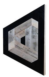 Michael Zelehoski, 'Figure Zero', 2019