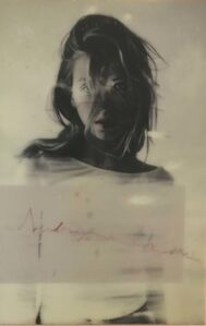 "Josef Hirthammer, '""Sina""', 2019"