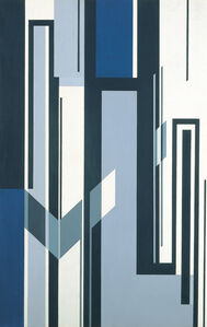 Georges Folmer, 'Composition', 1960
