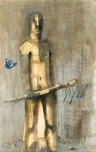 Deborah Bell, 'Warrior II'