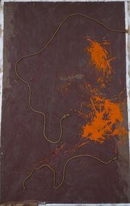 Alberto Garcia-Alvarez, 'String Theory', 2020