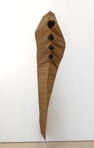 Katsuhiro Yamaguchi, 'Cloth Sculpture ', 1962