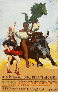 Elio Rodriguez, 'Esto no tiene nombre', 2007