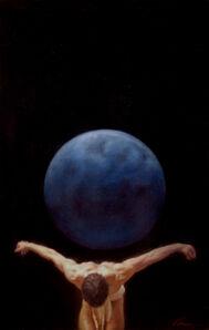 Mark Arian, 'Inner Strength'