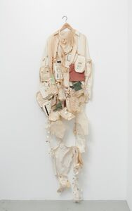 Alison Knowles, 'Book in a Shirt', 1995-2013