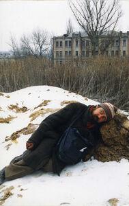 Boris Mikhailov, 'Case History', 1998